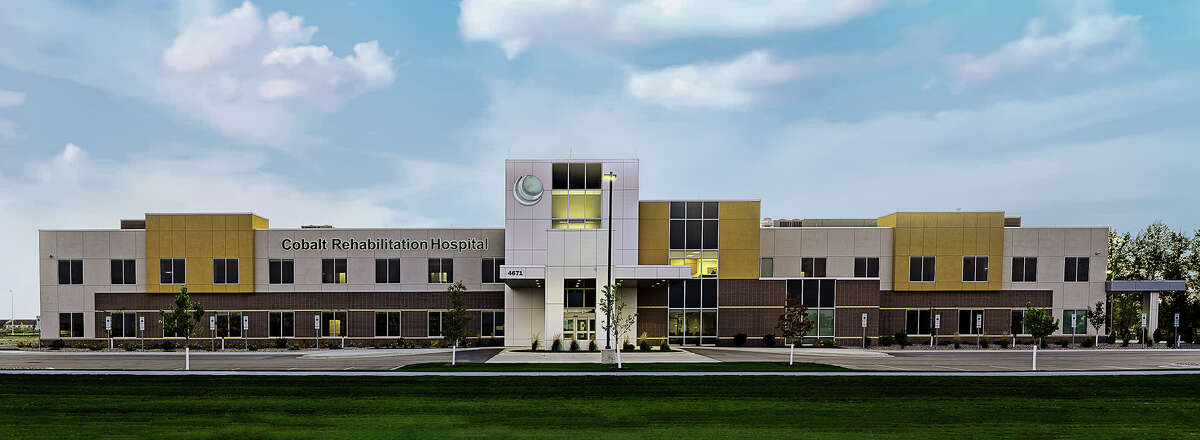 Dallas-based MedProperties purchased the PAM/Cobalt Rehabilitation Hospital of Fargo North Dakota. The property was developed by Hicks Ventures.