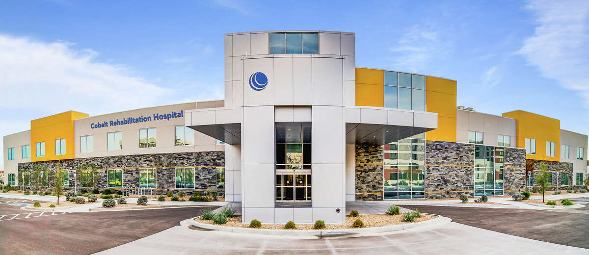 Birmingham-based Medical Properties Trust purchased Cobalt Rehabilitation Hospital of El Paso. Houston-based Hicks Ventures developed the property after securing a 20-year lease.