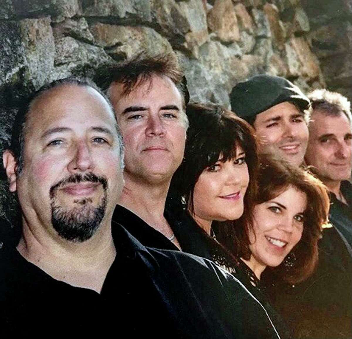 The Sin Sisters Band, which has been performing since 1986, will mark its 35th anniversary Saturday with a show at The Stand in Branford.