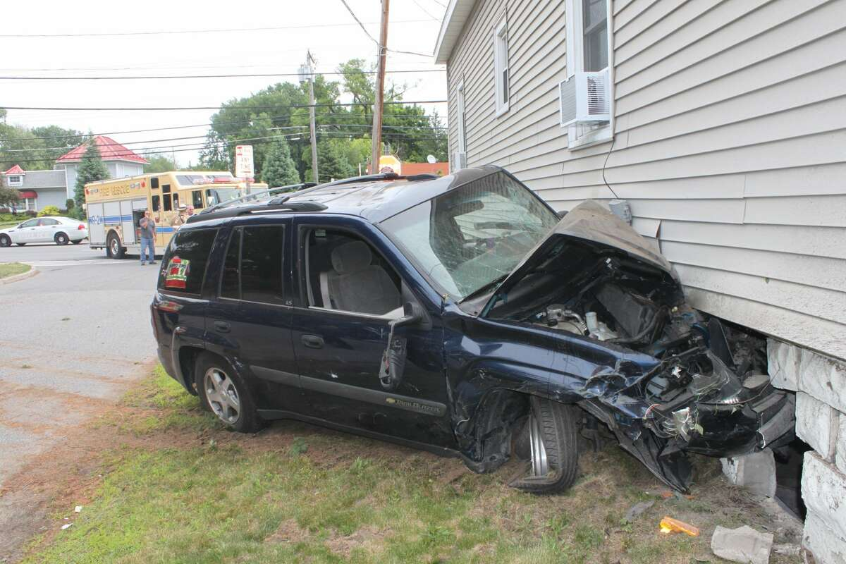 A Schenectady man will go to prison after a reckless driving incident in Colonie in 2018, the Albany County District Attorney's office said.