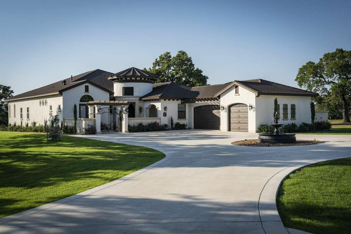 """Vintage Oaks began in 2008, so it's a community that's well established,"""