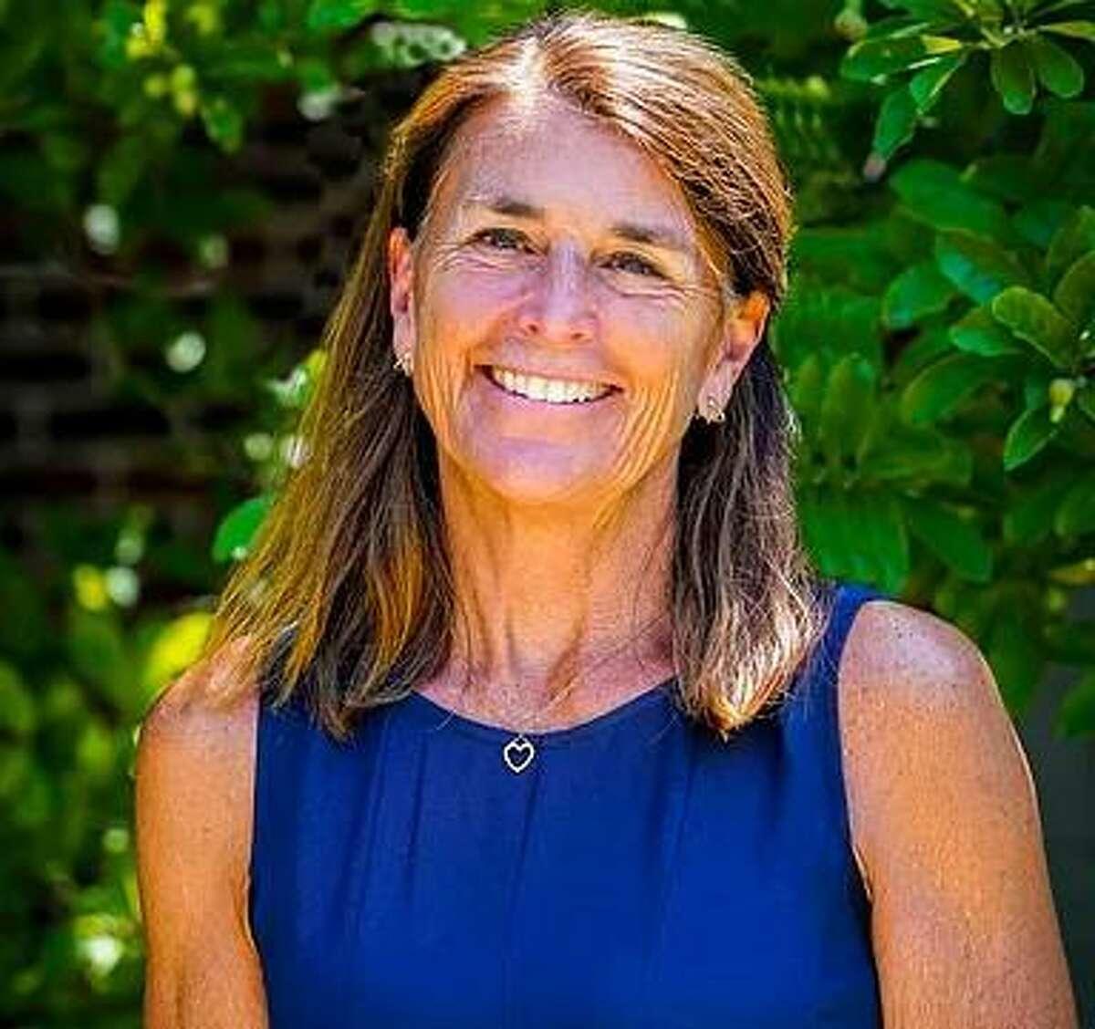 Norwalk Common Council candidate Lisa Shanahan