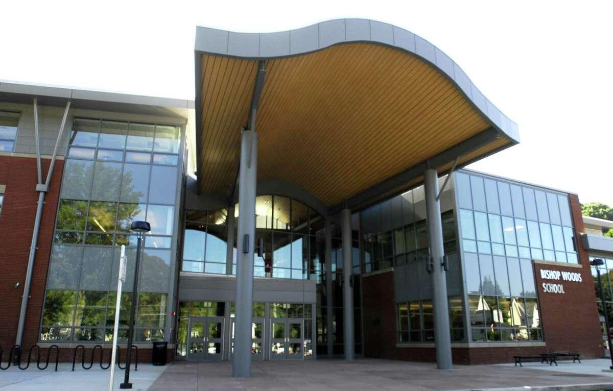 Bishop Woods Executive Academy in New Haven