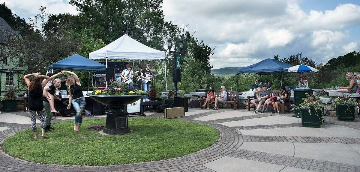 The Weekend in Norfolk committee, which is in Norfolk, Connecticut, is organizing activities for Friday, July 30, Saturday, July 31, along with Sunday, August 1. Norfolk Station Place.