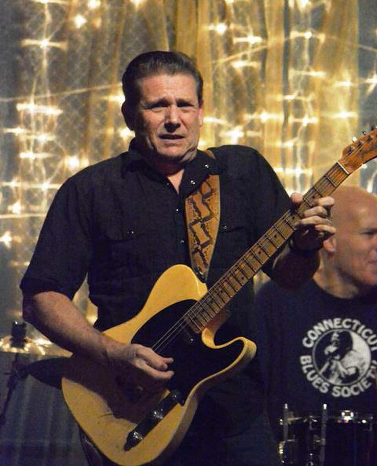 Neal & The Vipers are playing the Black-Eyed & Blues Fest on Saturday.