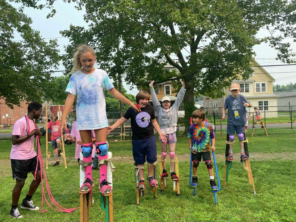 Oddfellows Playhouse and the Middletown Commission on the Arts will present the 33rd Annual Children's Circus of Middletown's The Circus of Unity, Aug. 6 at 5 p.m.