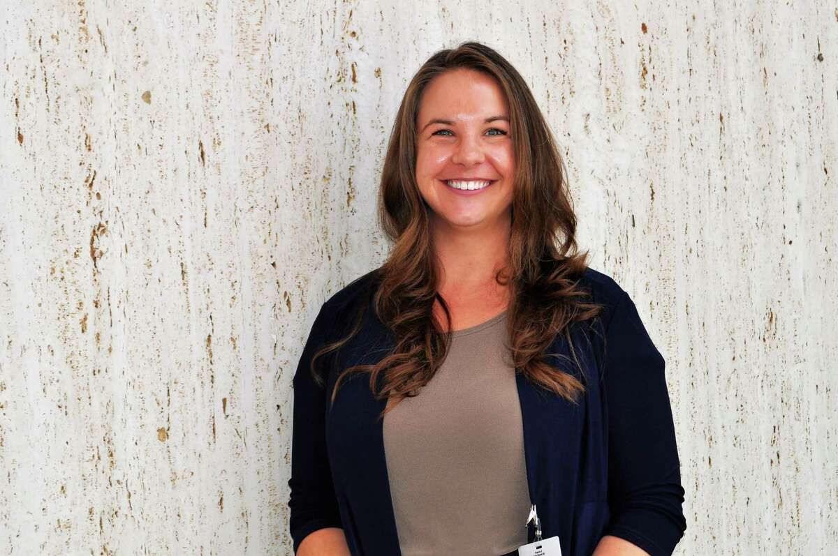 Mandy Antolini is the new principal at Shadow Oaks Elementary School