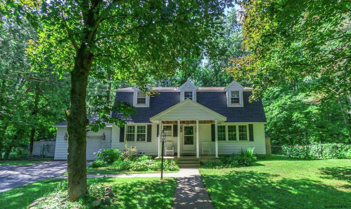 $424,390. 20 Albany St., Saratoga Springs. View listing.