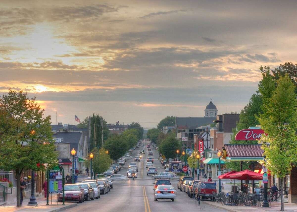 #30. Indiana - Moved from Indiana to Texas in 2019: 6,244--- 1.1% of new residents that moved from another state--- #6 most common destination from Indiana- Moved from Texas to Indiana in 2019: 7,095--- #23 most common destination from Texas