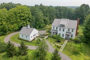 $2,199,000 .54 Nelson Ave. Ext., Saratoga Springs.  View listing .