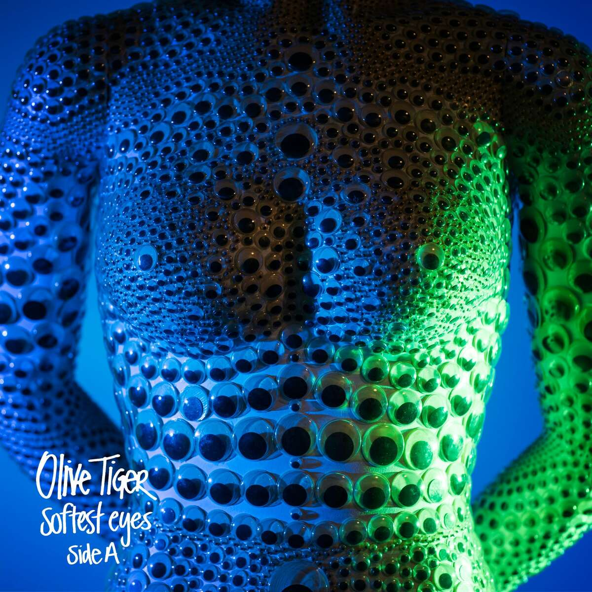 """New Haven band Olive Tiger will release their new album """"Softest Eyes: Side A"""" on July 30."""
