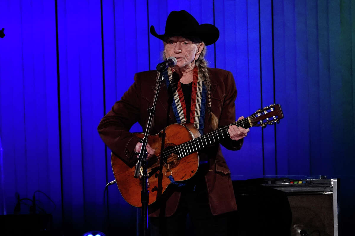 Willie Nelson tickets for $20