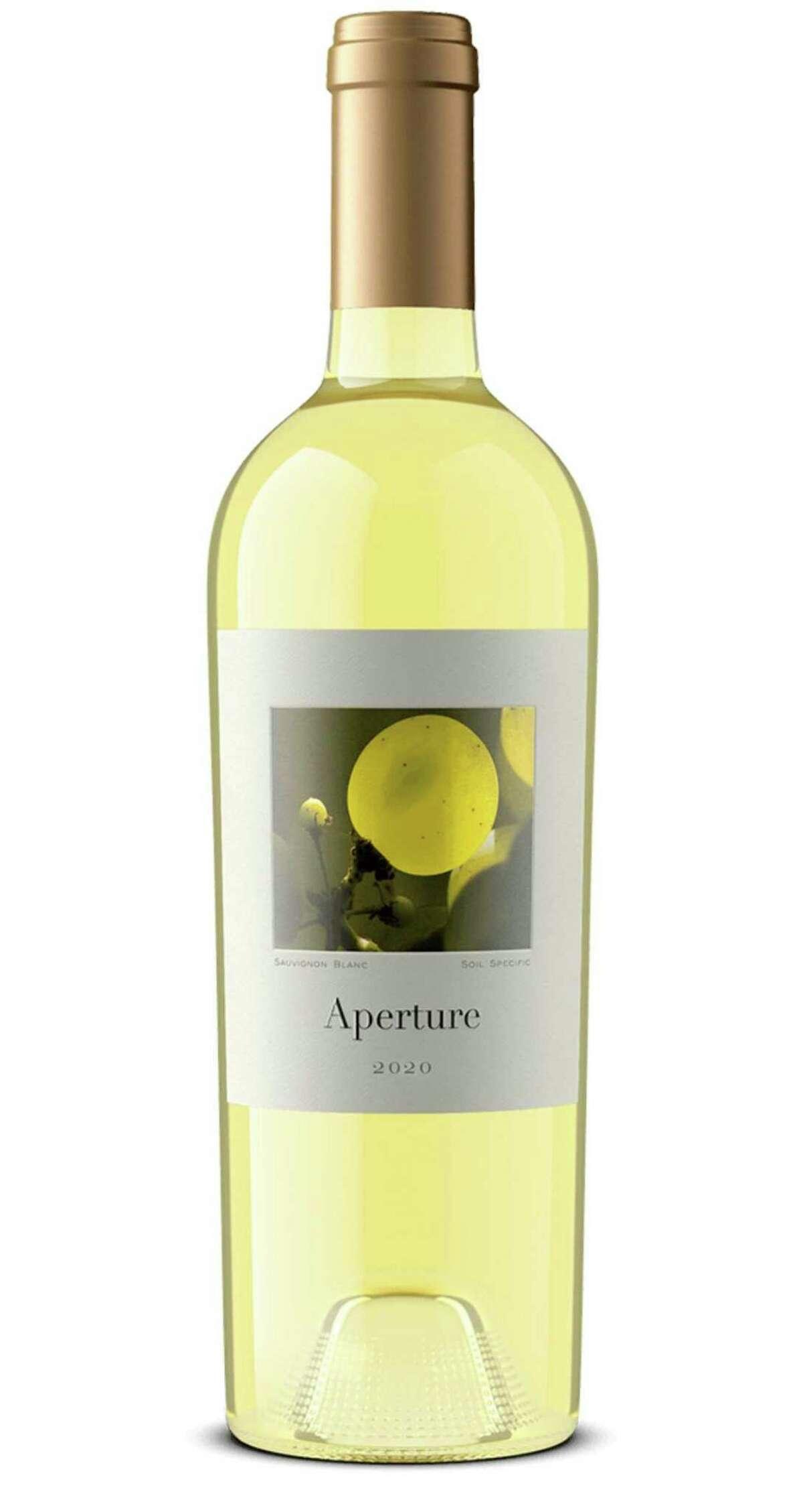 2020 Aperture Sauvignon Blanc