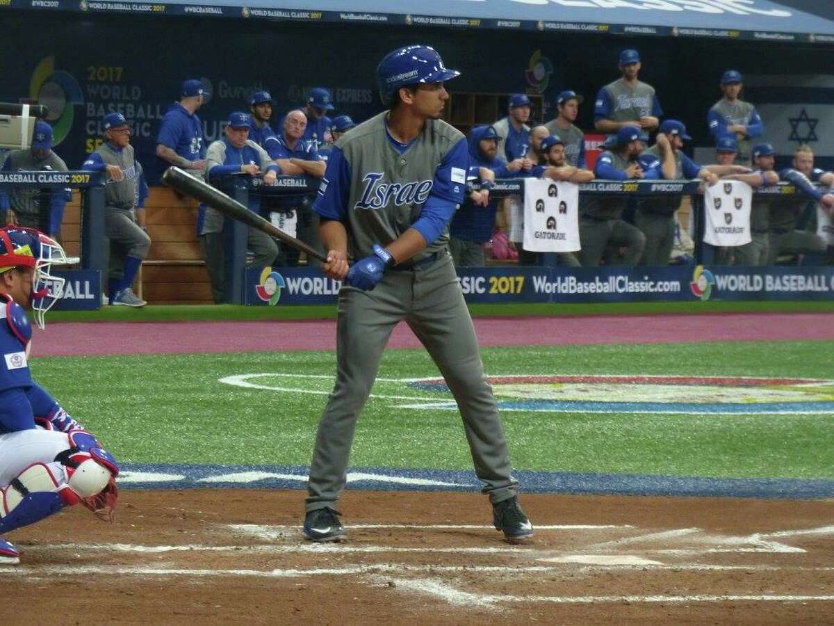 Scott Burcham competed for Team Israel in the 2017 World Baseball Classic. He played two seasons for the Hartford Yard Goats from 2018 and 2019.