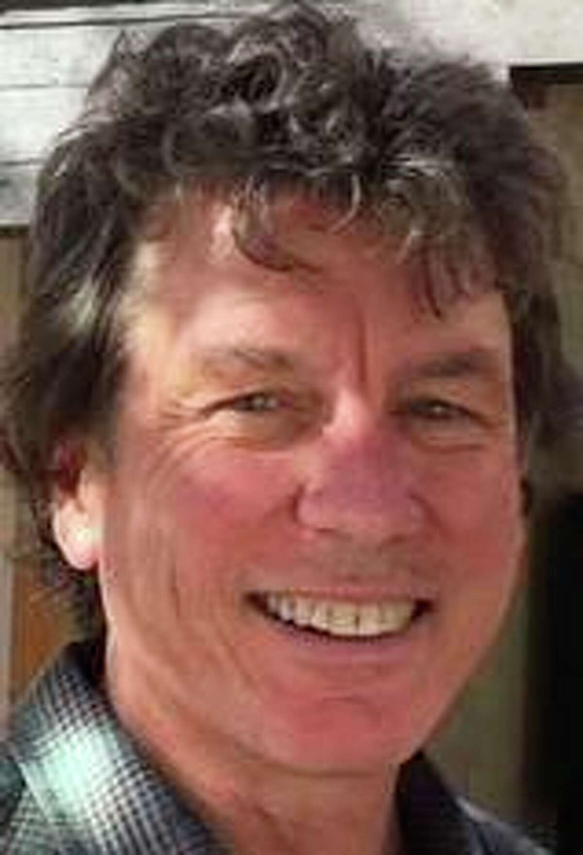 A photograph of Lyle Keller, who was reported missing from his home on Peaks Pike Road in the outskirts of Occidental and Sebastopol, but later found alive.