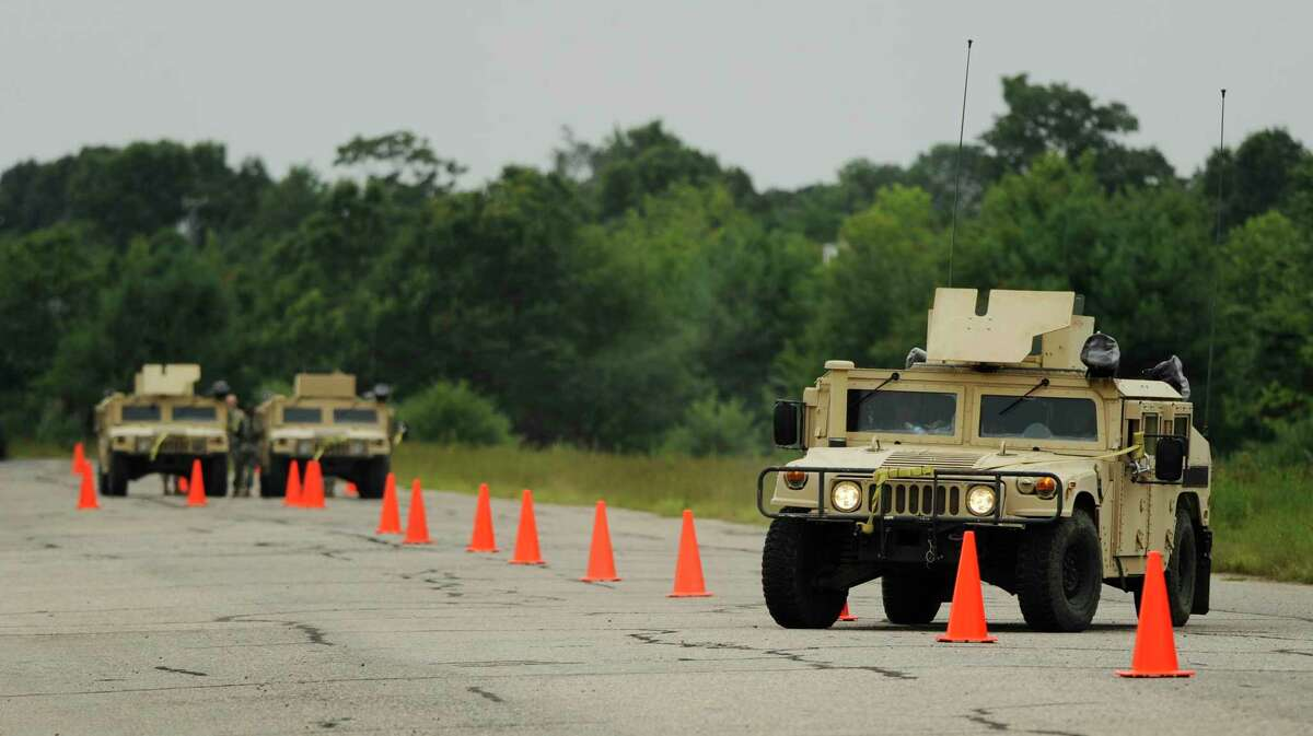 Training could cause some in the East Lyme, Conn., area to hear or feel explosives being detonated at the Connecticut Army National Guard Stones Ranch Military Reservation in town. The training will run from 7:30 a.m. to noon Wednesday and Thursday.
