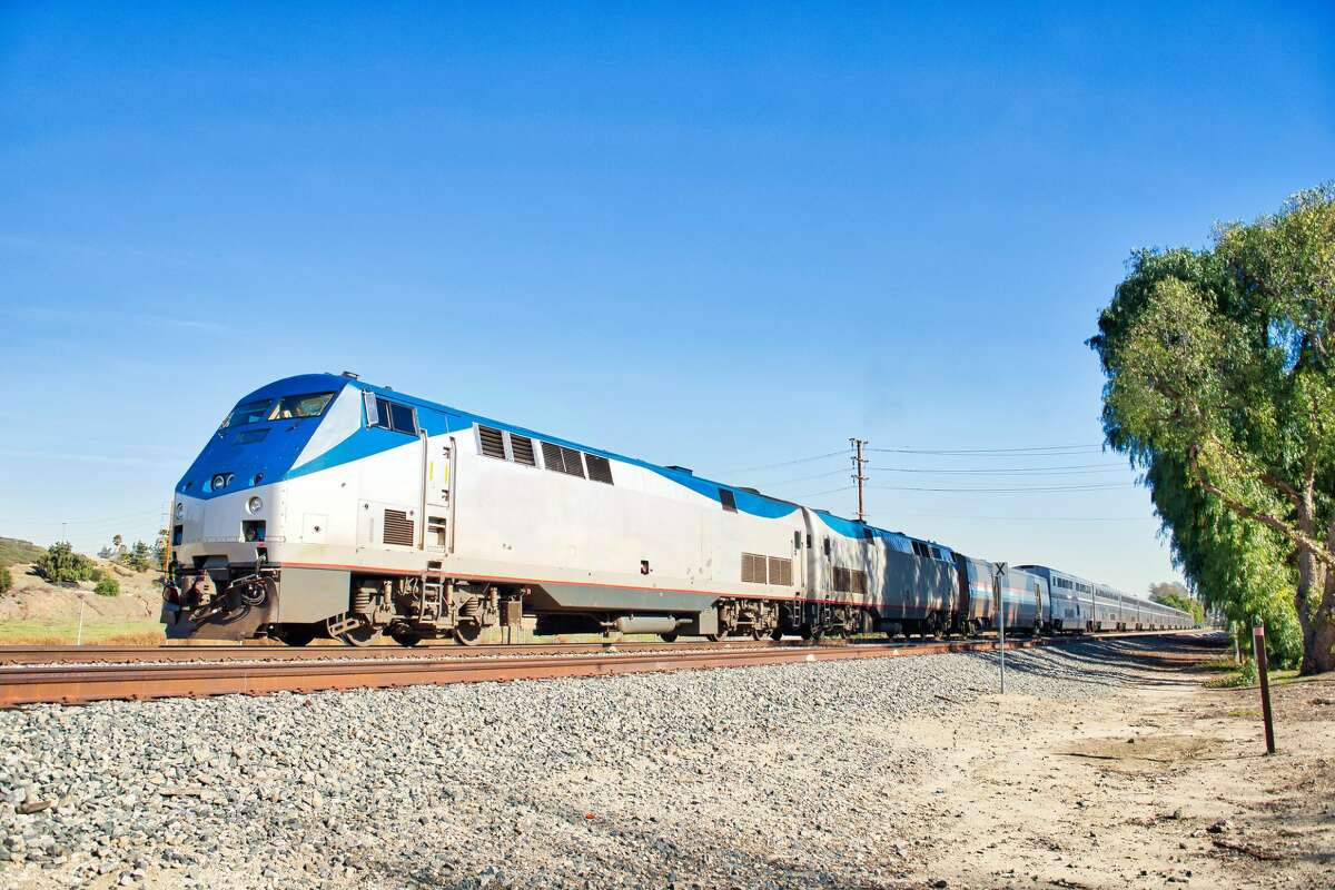 Amtrak will get billions from the new infrastructure deal, some of which will go to improving service on the Texas Eagle.