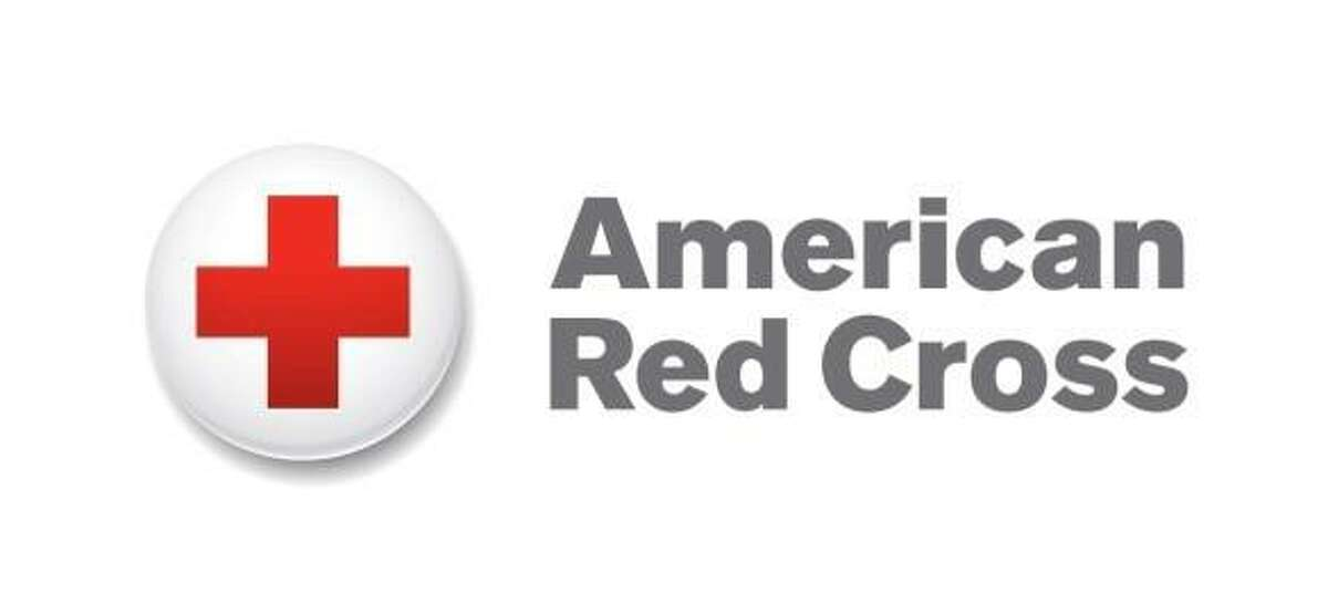 Red Cross officials say blood donations are badly needed.