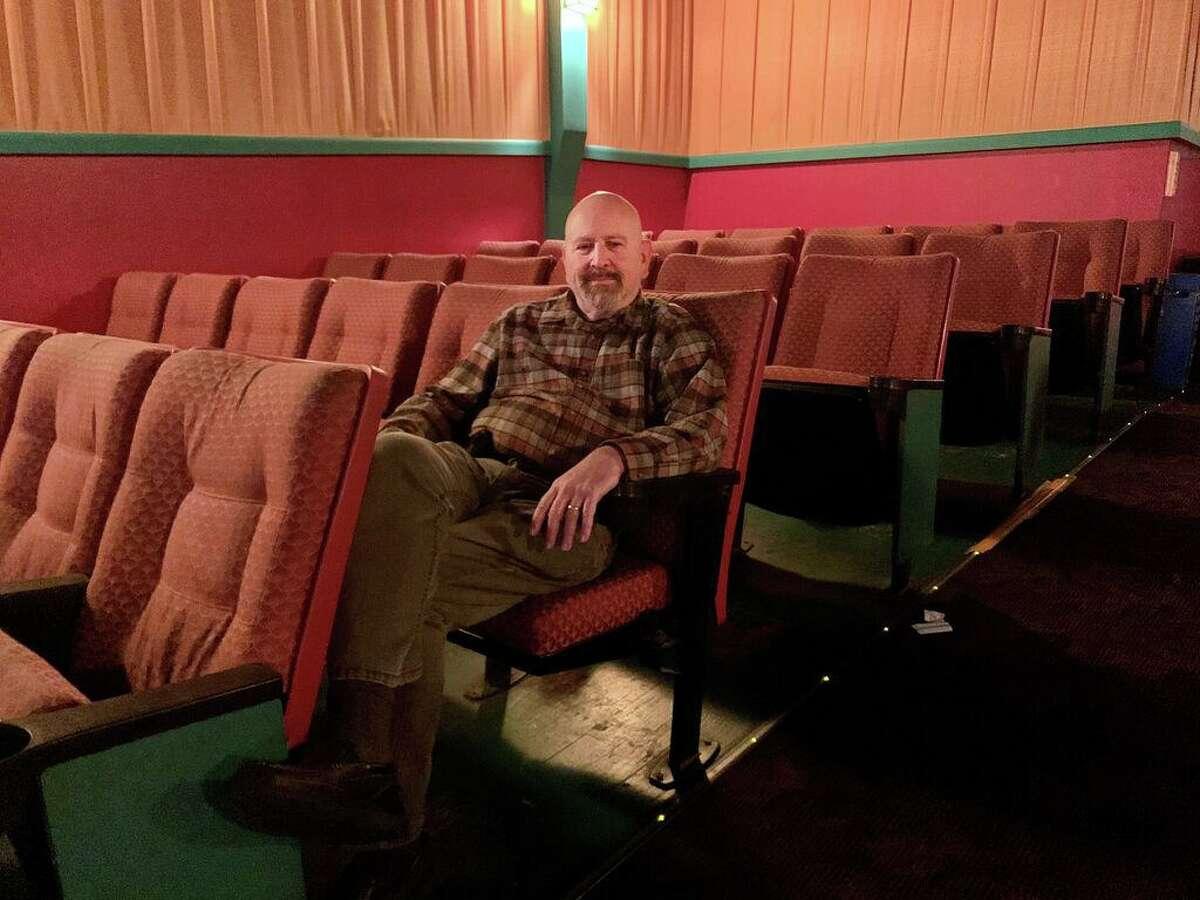 Arnold Gorlick, Madison Art Cinemas.