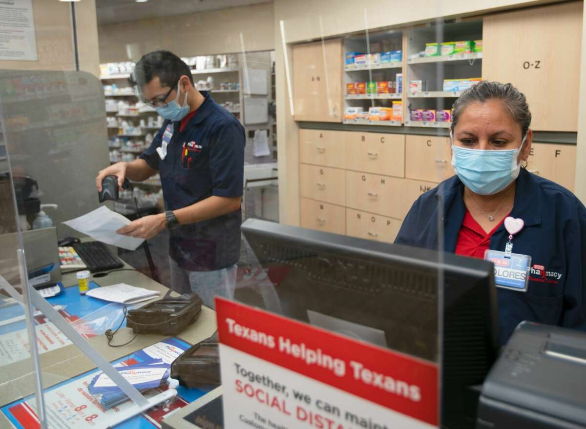 H-E-B Pharmacy is top in the nation for customer satisfaction among supermarket pharmacies, according to J.D. Power's annual study.