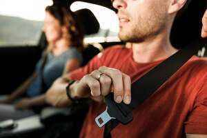 The latest Michigan Traffic Crash Facts report shared this month by the Michigan Office of Highway Safety Planning is showing changes in crash numbers, fatalities and also how many people are wearing seatbelts and how that trend has worsened.