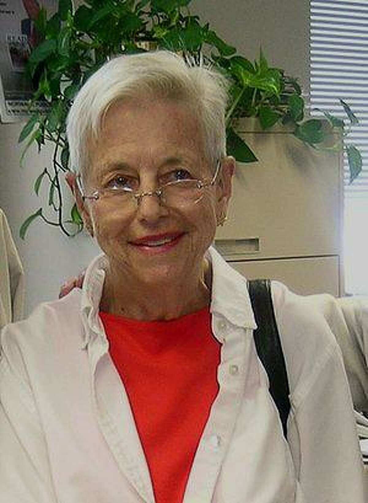 "Elizabeth ""Tish"" Gibbs died on July 22 at age 85."