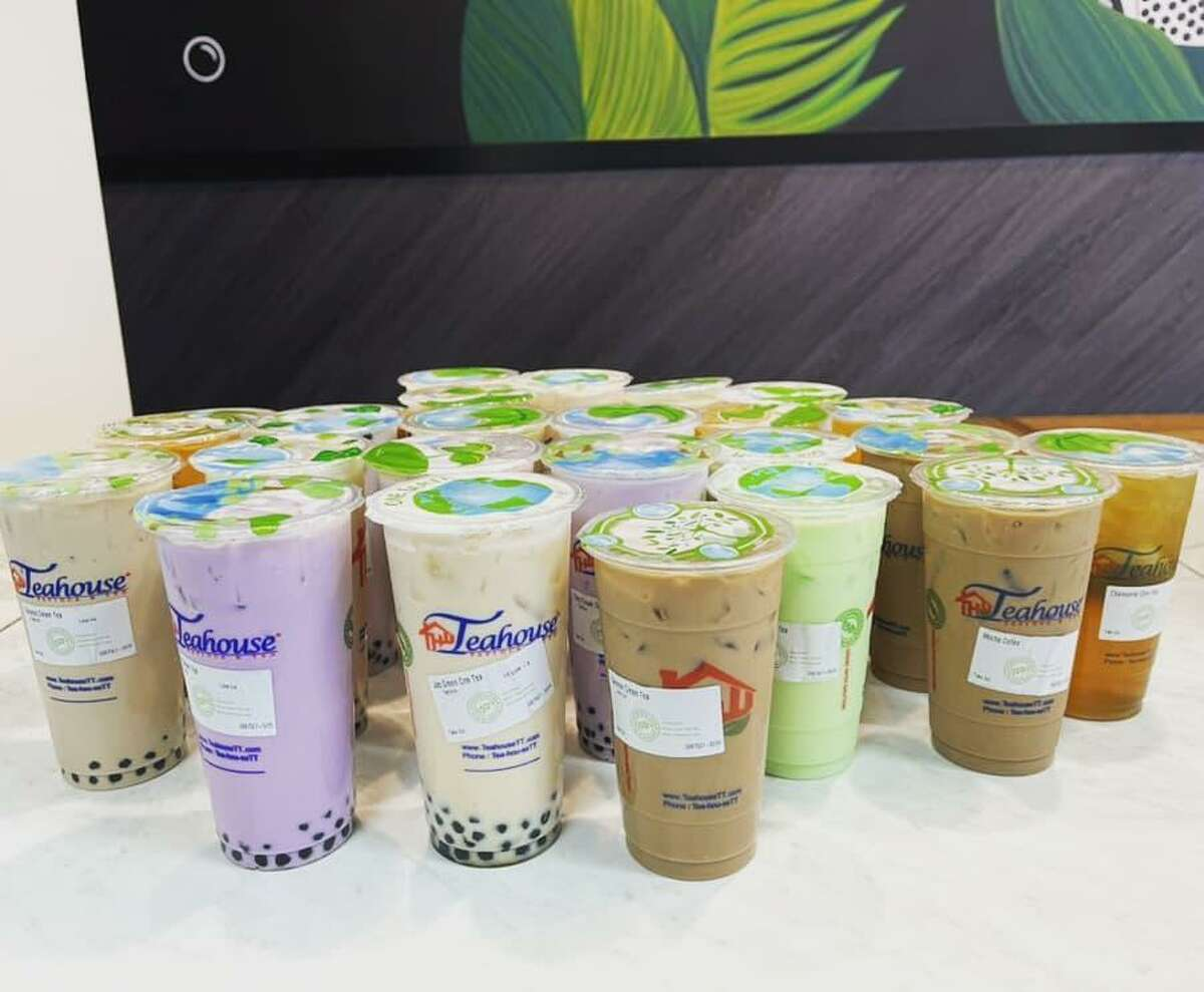 The Teahouse Tapioca and Tea opened its second Pearland teahouse last fall. Located at 2470 Pearland Parkway, the tearoom specializes in Taiwanese creme teas.