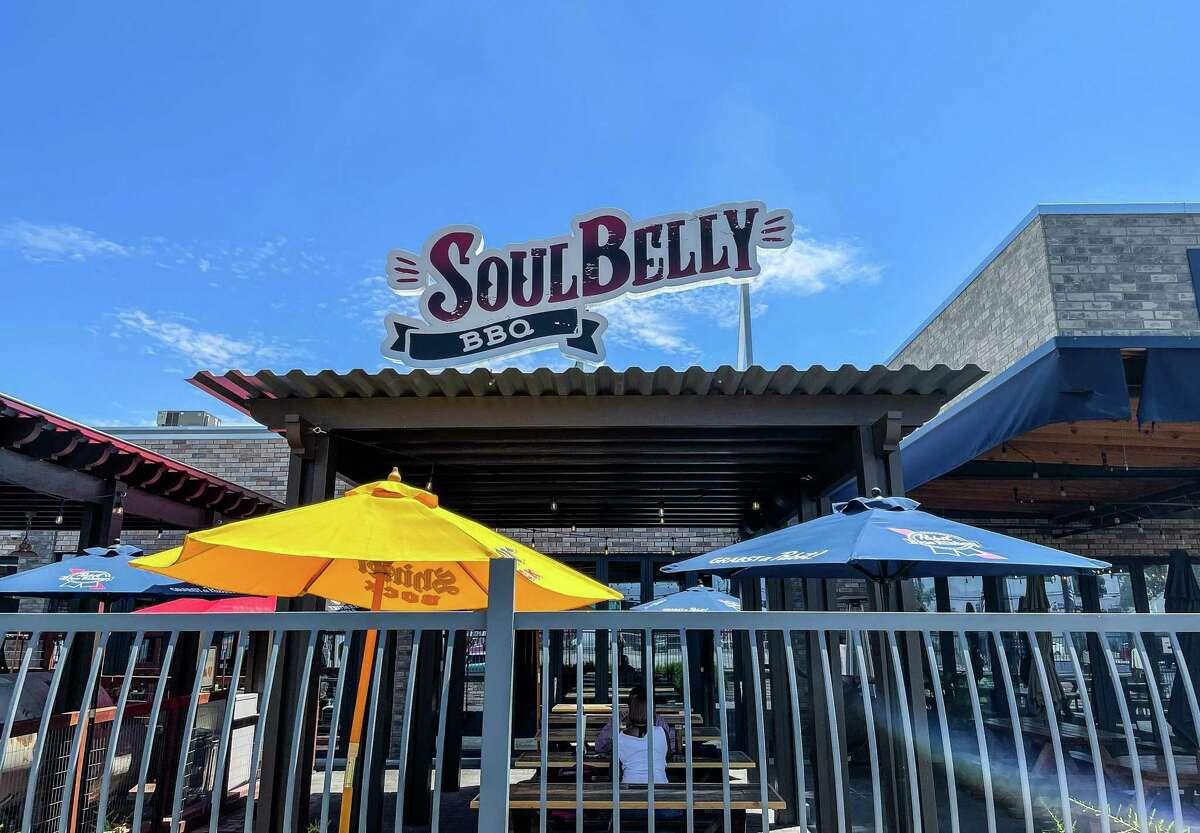 SoulBelly BBQ, Las Vegas