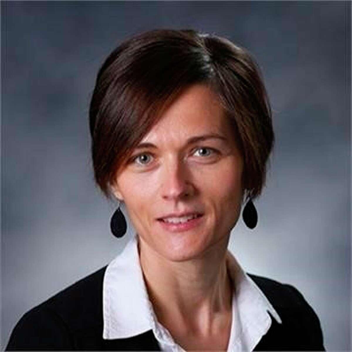 Carolyn Leja