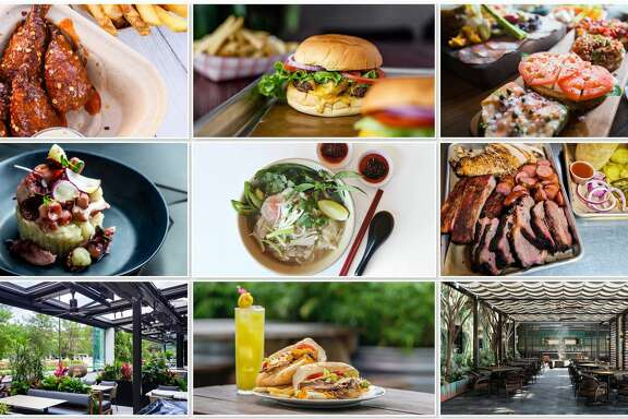 14 new restaurants now open or coming soon to Houston