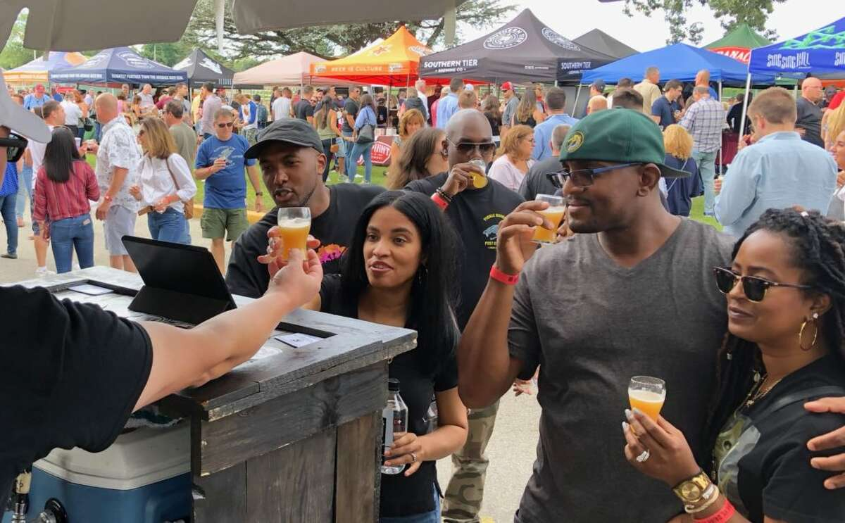 BriteVibes Festival will combine New York craft beer, food trucks, and live music in a unique environment that includes artisan vendors, experiential exhibits and more at Brewery Ommegang in Cooperstown this Labor Day weekend.