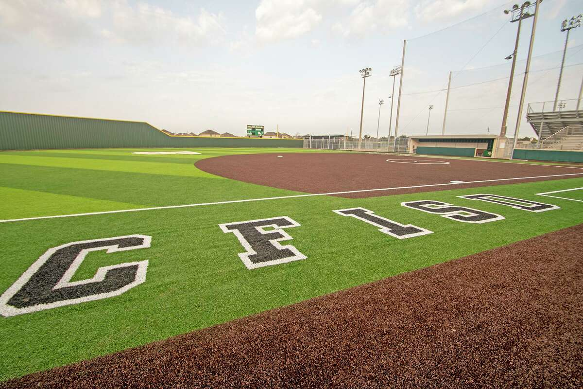 Cy-Fair ISD announced the phase one completion of baseball and softball field renovations which encompasses Cypress Woods, Cypress Falls, Cypress Ranch and Cypress Ridge in a press release Monday, Jan. 25.