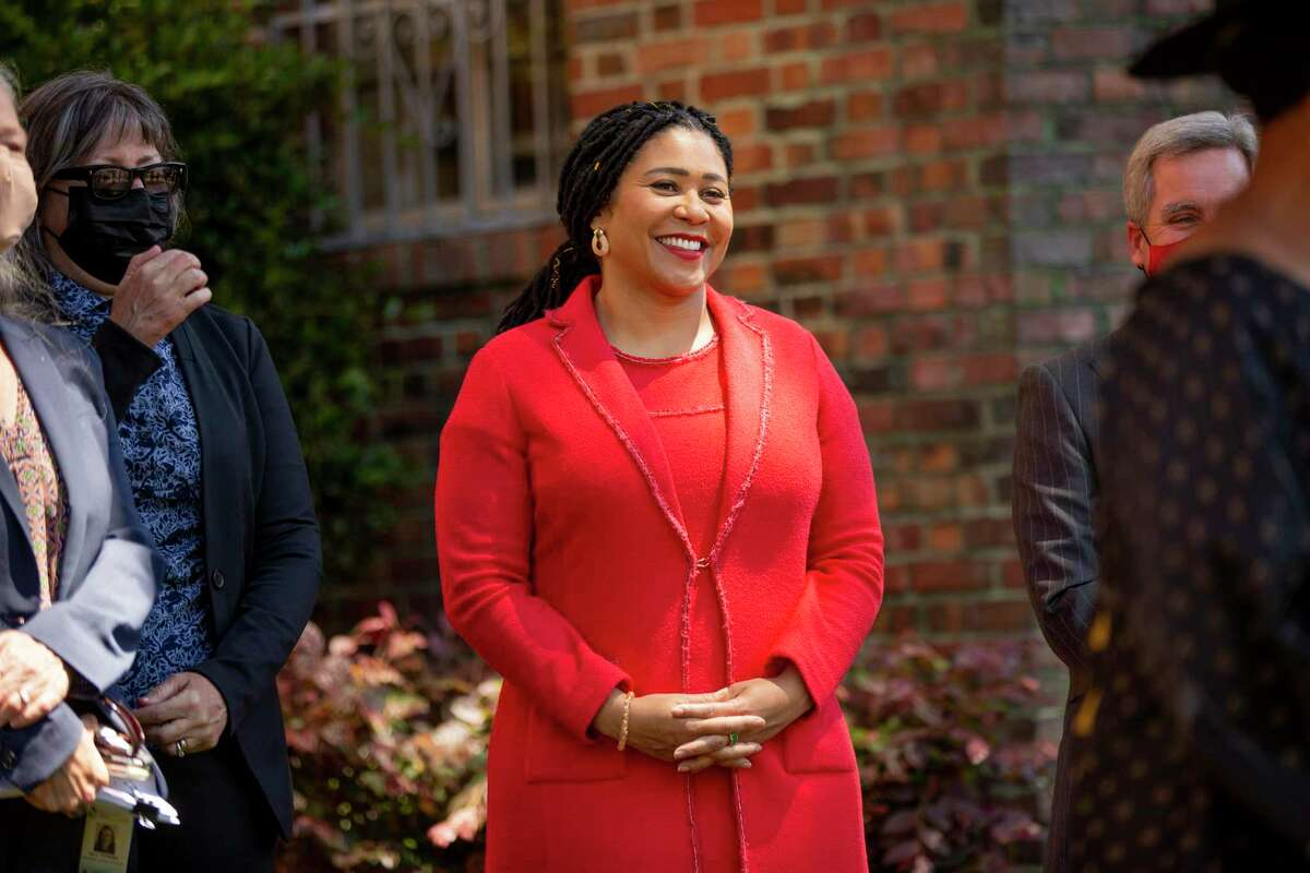 Mayor London Breed signed San Francisco's $13.2 billion budget Thursday, a massive spending plan boosted by federal aid and higher taxes despite the economic impacts of the pandemic.