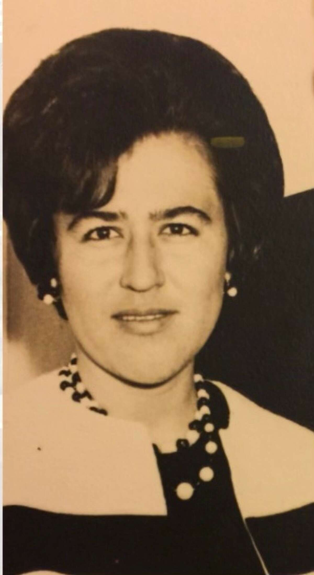 Maria del Socorro Rodriguez