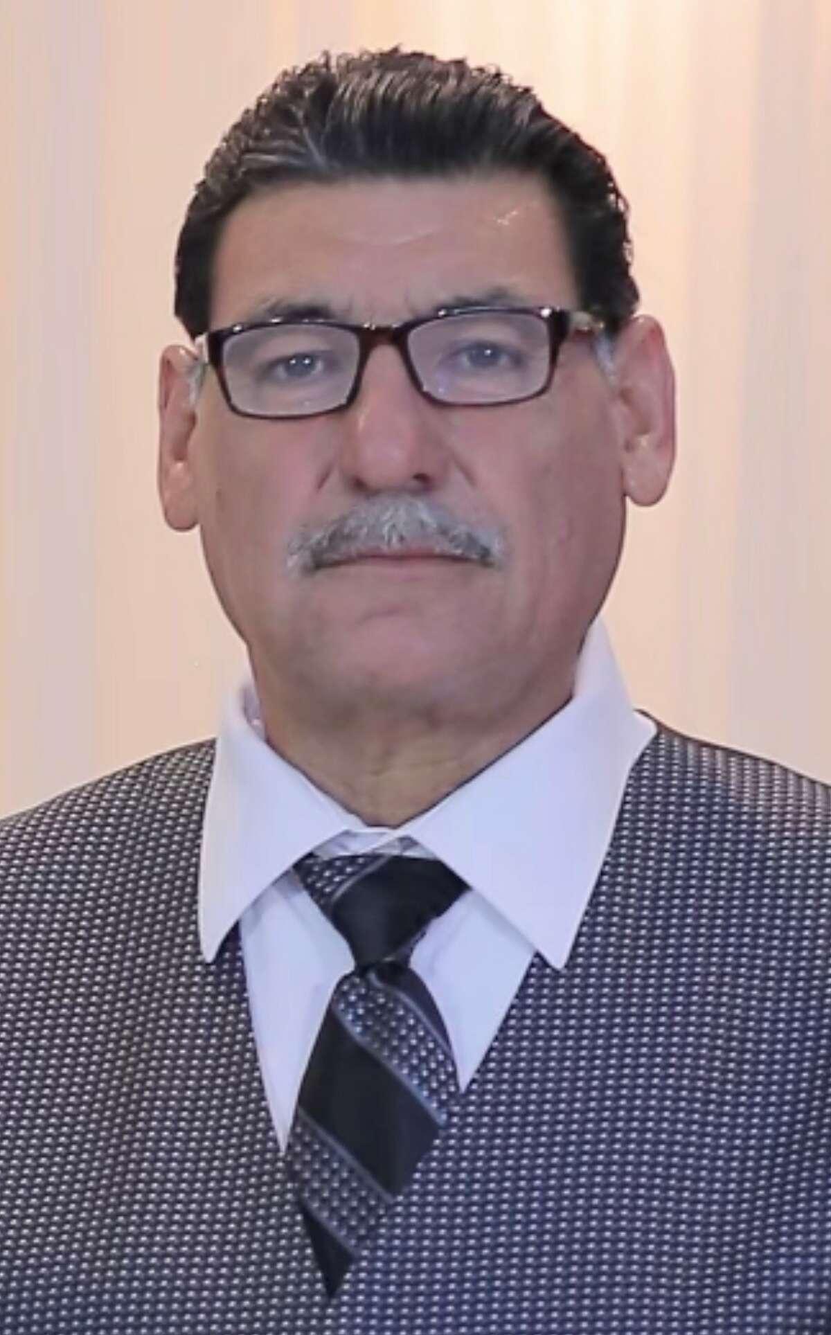 Eduardo Garza