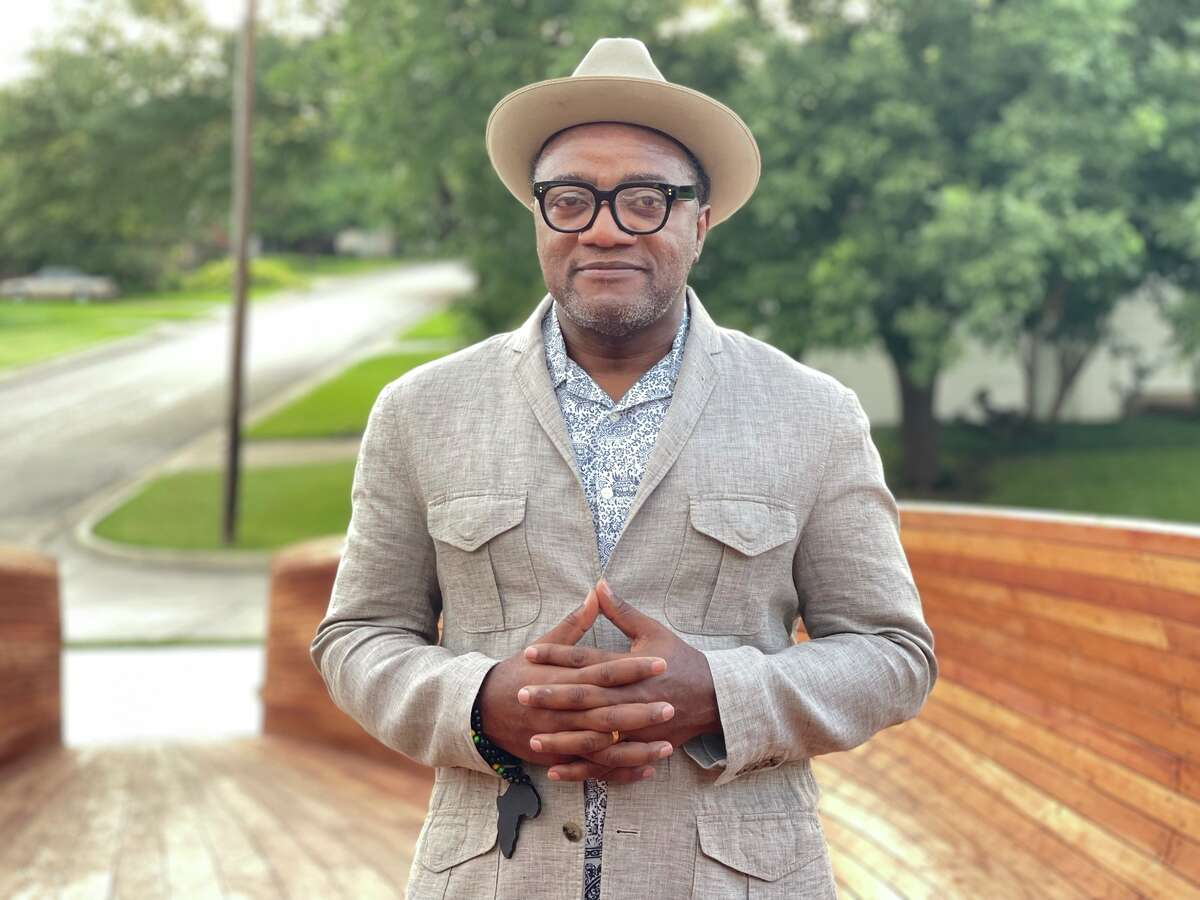 The Houston Museum of African-American Culture Announces Christopher Blay as Chief Curator.
