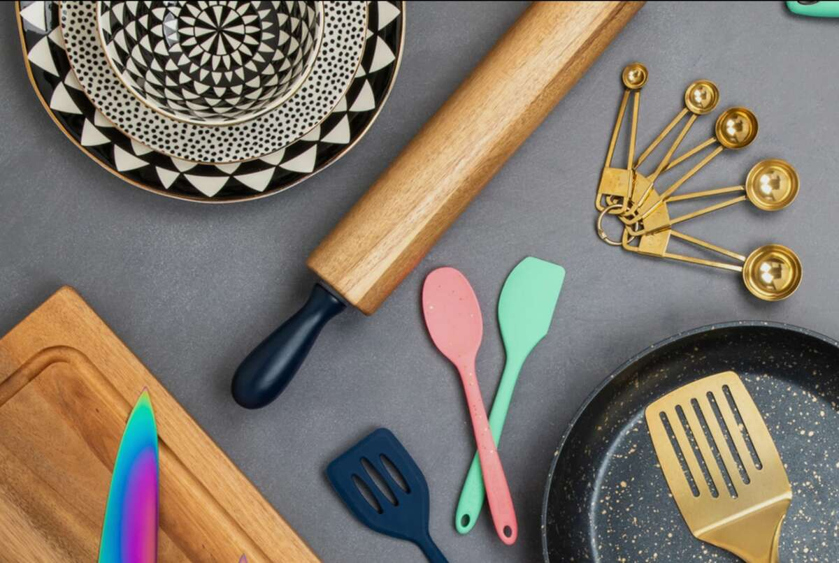 How can you say no to Thyme and Table's gorgeous kitchenware?