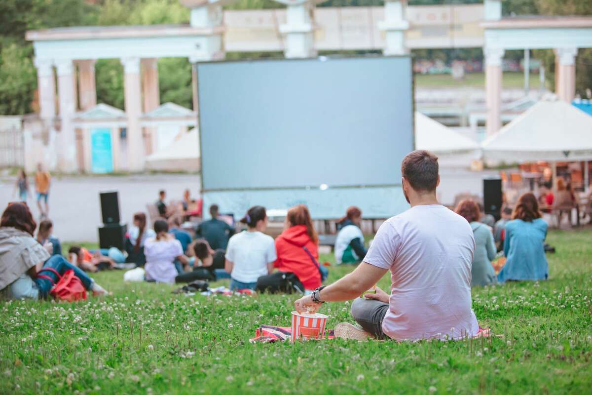 Get your picnic blankets and popcorn ready: a summer movie tradition is returning to Seattle this weekend.