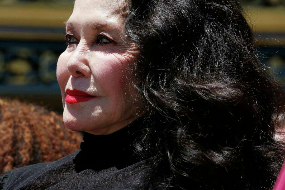 Janice Mirikitani, the co-founder San Francisco's Glide Memorial Church and foundation and the city's former poet laureate, died Thursday at age 80.