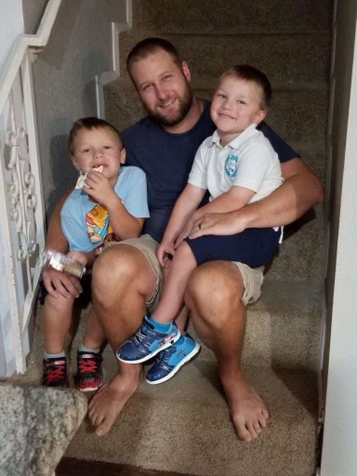 Shawn Kuhleman, 32, died Tuesday while working at the LyondellBasell acetyls unit near La Porte.
