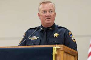 Montgomery County Sheriff Rand Henderson is gearing up to open two new substations and a maintenance facility with the approval of six new jailers and four mechanics during the county's budget workshop.