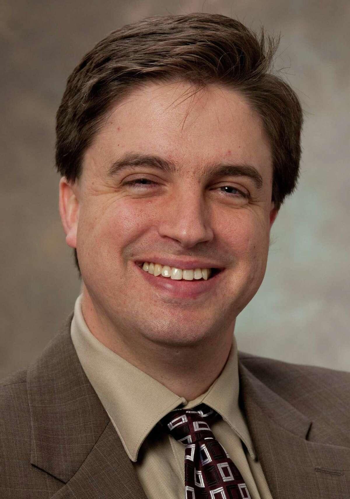 Dr. Christopher Pittenger