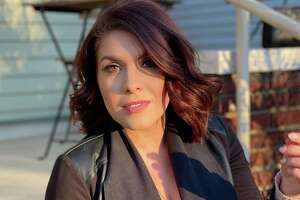 Paulina Bucka joined WNYT as a morning anchor in March. She is leaving the station.