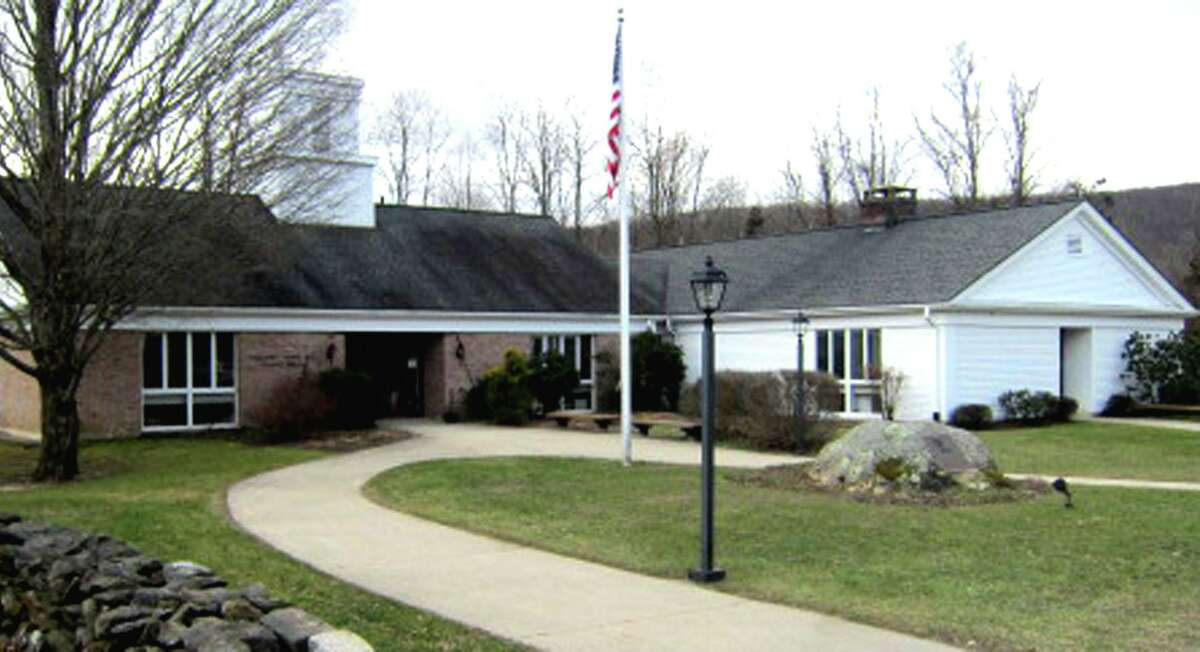 Sherman's Commission on Aging is seeking up to $2,500 for a preliminary feasibility analysis of a potential site of a new senior center, one of which is the parking lot just south of Mallory Town Hall.