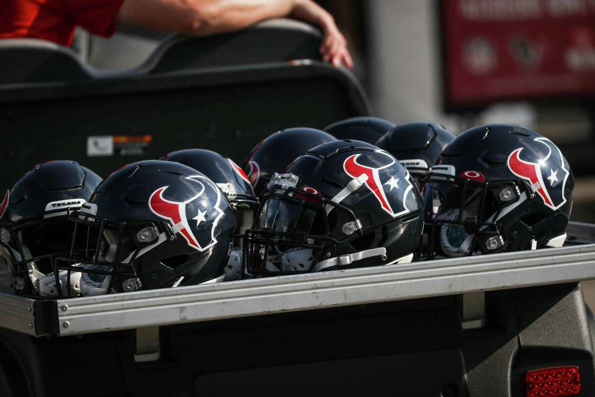 The NFL nixed the Texans' attempt to go into regular-season mode Thursday and limit media accss to practices.