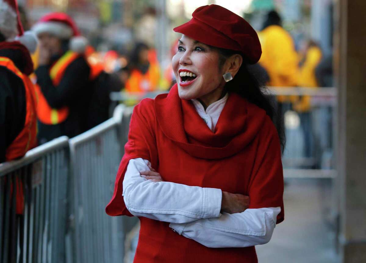 Former S.F. poet laureate Janice Mirikitani advocated for the city's most vulnerable.