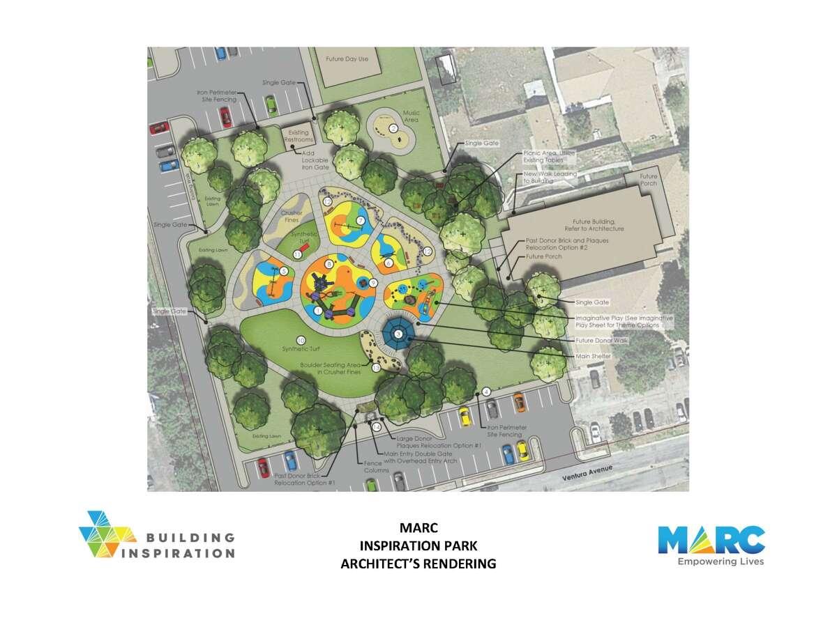 MARC's Inspiration Park