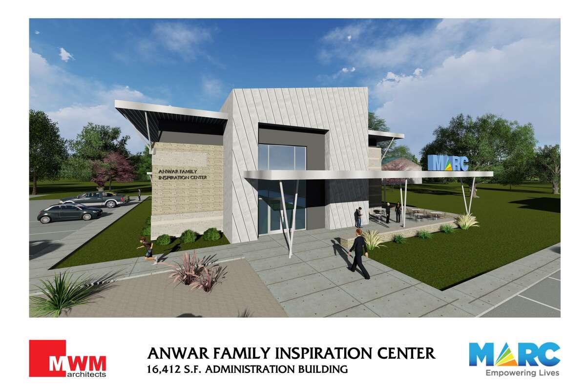 MARC's Anwar Family Inspiration Center