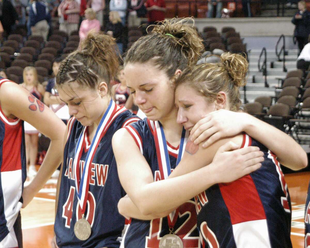 Few expected the Lady Bulldogs to compete for a state championship in 2004, but they wound up in Austin anyway.