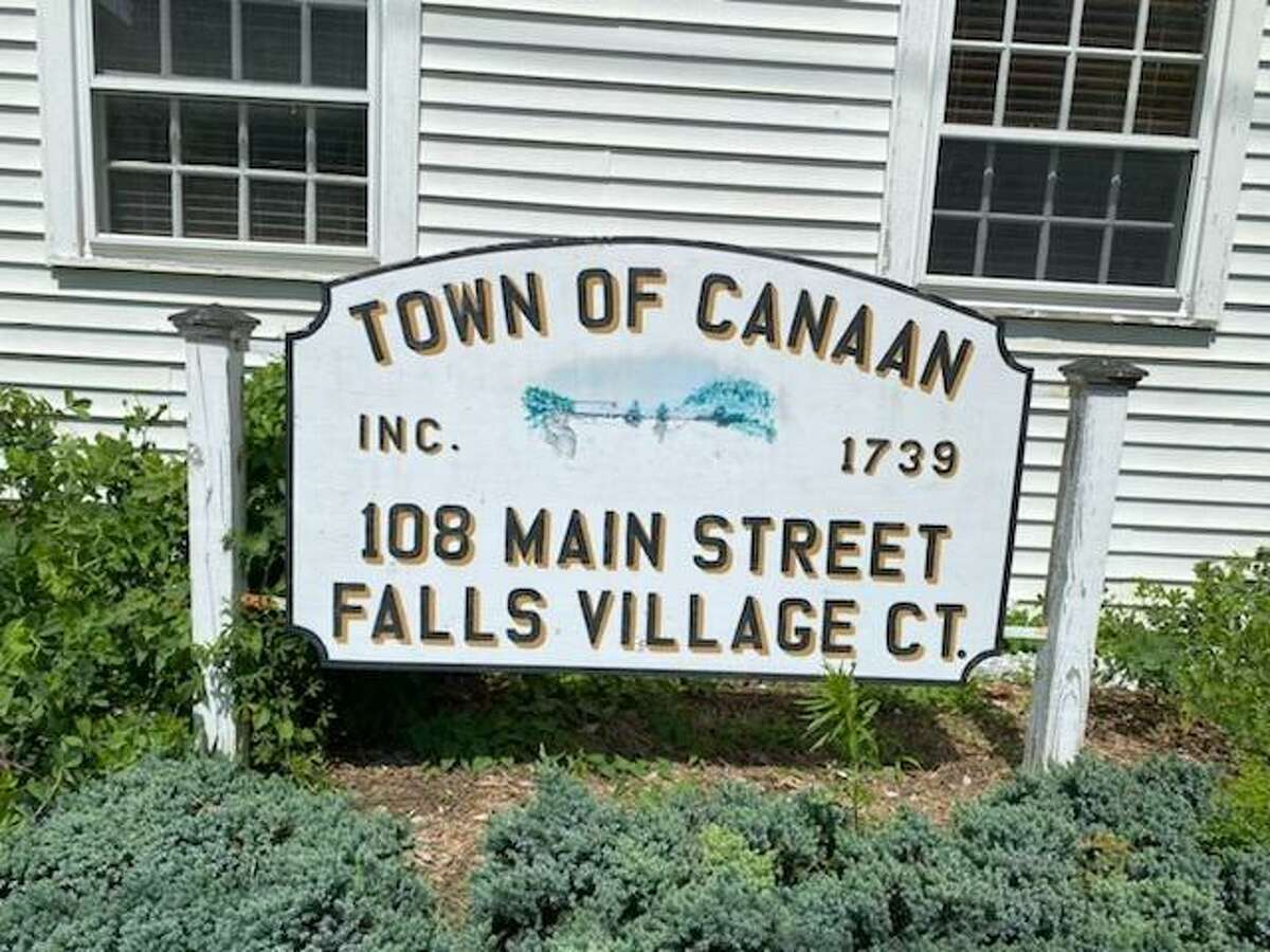 All of the eligible residents of the Litchfield County town of Canaan have received at least one dose of the COVID vaccine, according to the latest state data released Thursday.
